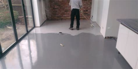 Sika Flooring by