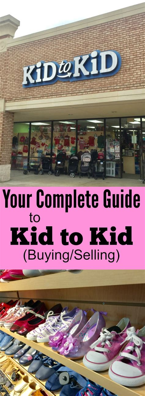 2017 guide to buying and selling antiques and kid to kid your complete guide to buying and selling