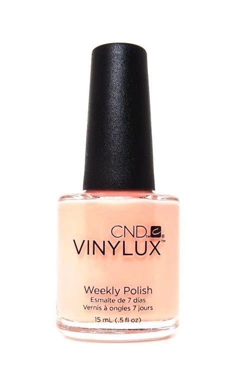 Cnd 181 by Cnd Vinylux Salmon Run 181 Weekly Polish