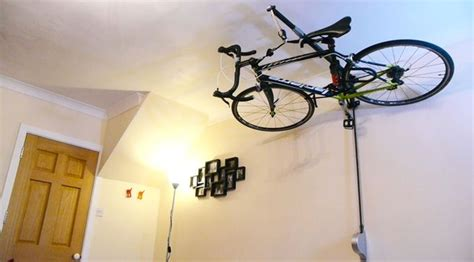 ceiling bicycle rack ceiling bicycle racks stowaway