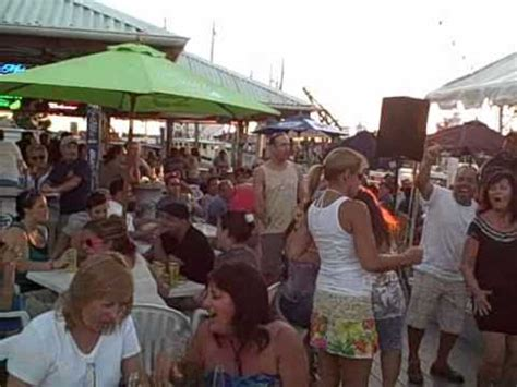 Patio Bar Point Pleasant New Jersey by Njp Band At The Patio Bar Point Pleasant Nj