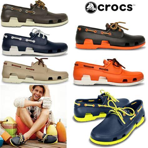 crocs boat shoes south africa reload of shoes rakuten global market crocs men s