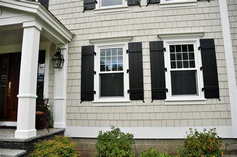 black shutter a collection of exterior shutter styles window source nh