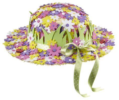 easy easter bonnet template 3 easy easter bonnet ideas for hobbycraft