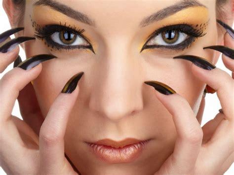 imagenes de uñas naturales largas u 241 as mas largas salud180