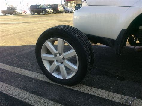 adventures  changing tires scott bradford    tangent