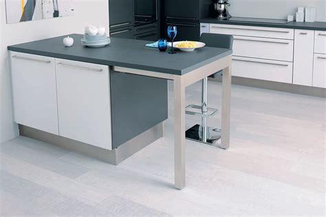 cuisine table escamotable meuble table escamotable table basse table pliante et