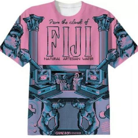 shirt top vaporwave t shirt aesthetic aesthetic aesthetic aesthetic