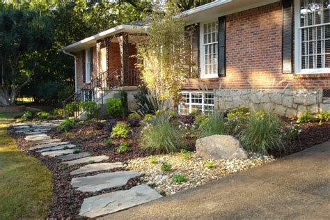 front yard appeal front yard curb appeal garden dreams