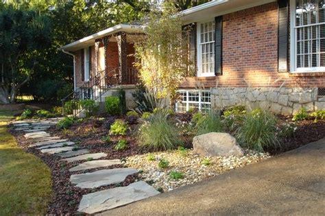 front yard curb appeal garden dreams pinterest