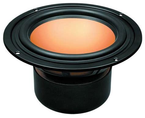 hivi m6n hivi m6n 6 full range midbass swan speaker pmax 90w in