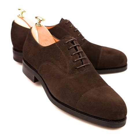 brown oxfords shoes oxford shoes 732 forest