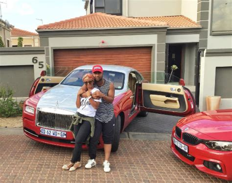 casper nyovest house and cars cassper nyovest spoils boity with a pair of yeezys okmzansi
