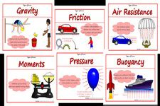 motion and stability forces and interactions high