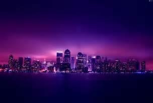 Blue Light Filter For Computer Screen Nueva York De Noche