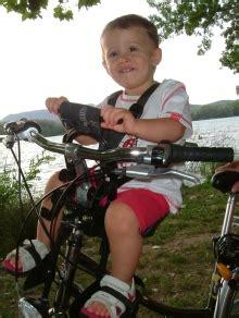 viajar  ninos  como llevar  los ninos en bici companeros de viaje rodadasnet