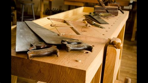 hand tools     building  workbench