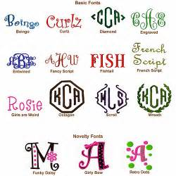 initial fonts for monogram monogram fonts information single letter initial bas flickr photo