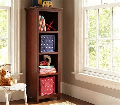 cameron bookcase tower pottery barn