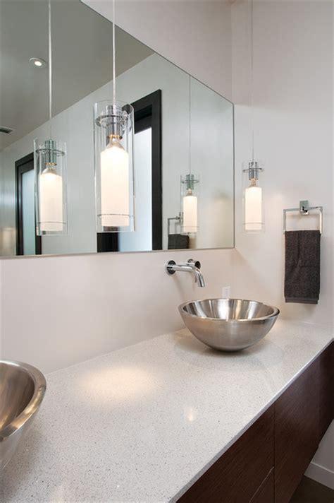 glam bathroom contemporary bathroom mahogany builders modern glam modern bathroom atlanta by burns