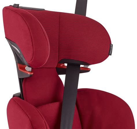 Origami Car Seat - maxi cosi rodifix airprotect origami child car seat