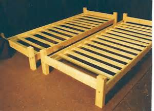 Guest Beds With Zip Together Mattresses Stacking Guest Beds 2 Stacking Beds In Either 2ft6in Or