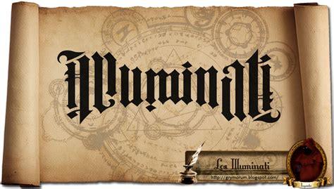 illuminati ti grymorum los illuminati