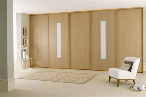 Bedroom Fitted Wardrobe Doors by Castleshane Kitchens Slide Robes