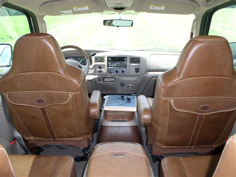 King Ranch F250 Interior by Ford F 250 King Ranch Interior Wallpaper 1280x960 33883