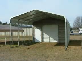 Carport Shed Regular Roof Style Utility Carport Buildings