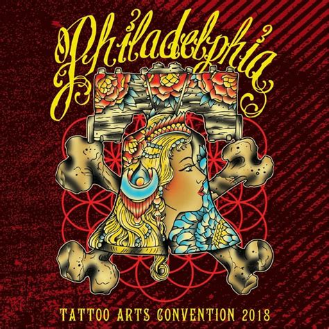 philadelphia tattoo convention 20th philadelphia arts convention february 2018