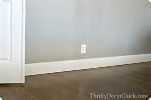 how tall should baseboards be how to install new baseboards without removing the old