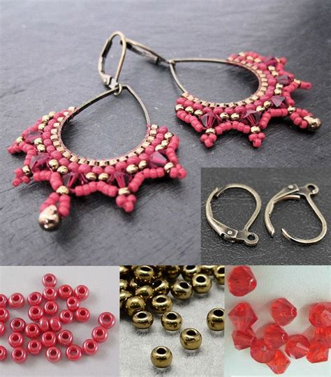 best seed bead jewelry 2017 seed supplies