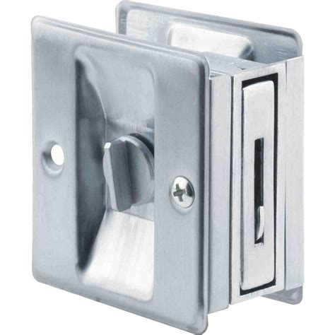 prime line door lock and pull n 7161 the home depot