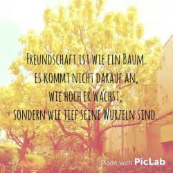 sprüche baum freundschaft spr 195 188 che spruch on instagram