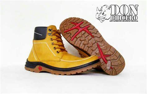 Semi Boots Casual Moofeat Handmade sepatu dondhicero ori handmade jual sepatu branded ori