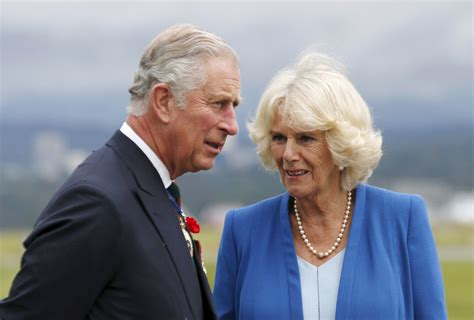 prince charles how prince charles will make camilla queen
