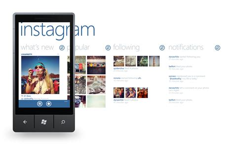 instagram full version for windows instagram for windows phone is official htxt africa