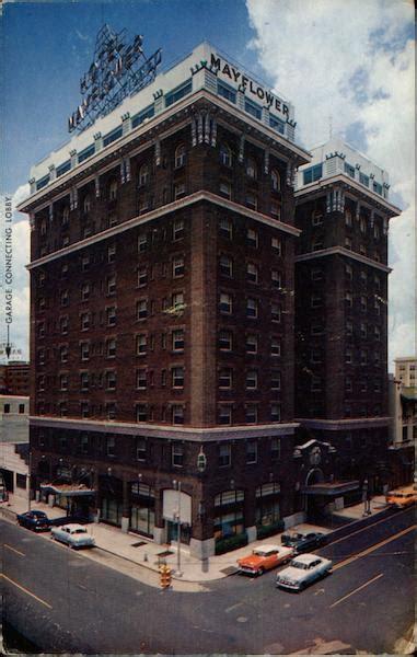 hotel mayflower jacksonville fl