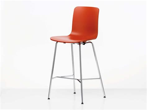 vitra hal bar stool buy the vitra hal bar stool medium at nest co uk