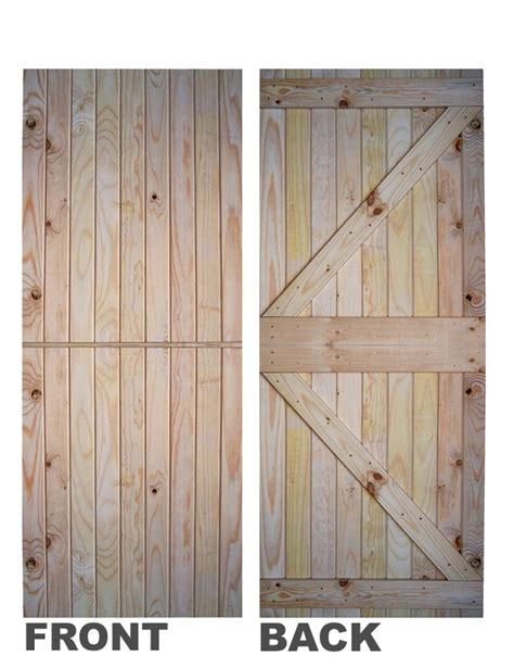 Batten Door by Battened Door Battened Ledged Braced And Framed Door Quot Quot Sc