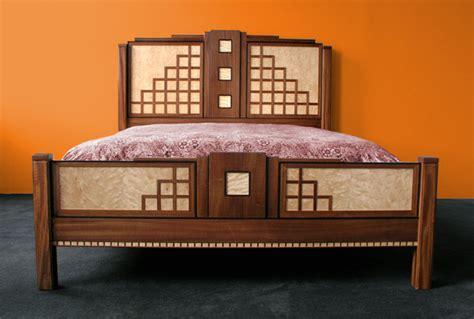 art deco bedding south beach art deco bed