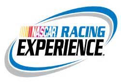 nascar racing experience nascar driving experience