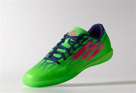 free football shoes adidas freefootball speedtrick shoes solar green neon