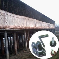 curtain winching system curtain system for poultry curtain menzilperde net