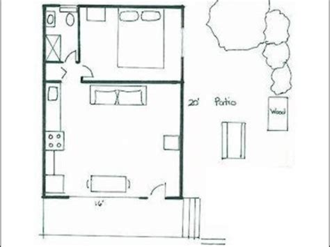 Floor Plans For Small Cabins by Small Cottage Floor Plans Small Cabin Floor Plans With