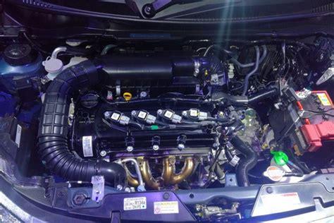 Suzuki Ignis Engine Maruti Suzuki Ignis Review Unconventional Funky But