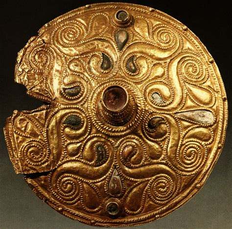 design artefacts early celtic culture celts in europe