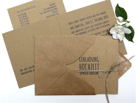 Einladung Hochzeit Natur by Www 1001 Idee De Hochzeit