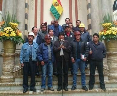 nacional y danubio continuan l 237 deres del uruguayo especial gobierno y trabajadores de bolivia sellan incremento